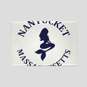 Summer nantucket- massachusetts Magnets