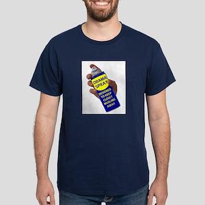 OBAMA SPRAY Dark T-Shirt