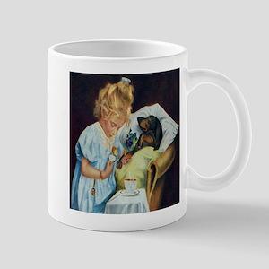 Doxie Nurse Mug