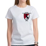 11TH ARMORED CAVALRY REGIMENT Women's T-Shirt