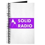 Solid Radio Logo Journal