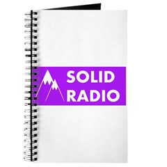 Solid Radio Logo Journal