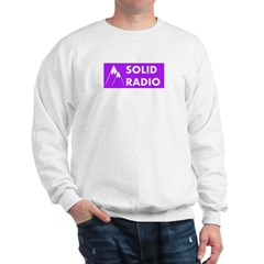 Solid Radio Logo Jumper