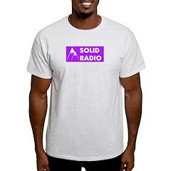 Solid Radio Logo T-Shirt