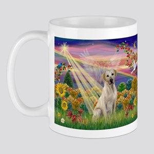 Autumn Angel / Lab (y) Mug