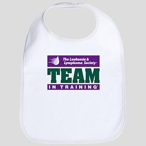 Team in Training Bib