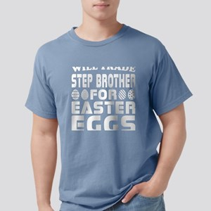Will Trade Step Brother For Easter Eggs T-Shirt