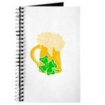 Irish Beer By The Pitcher Journal