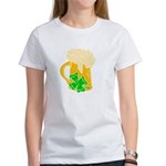 Irish Beer By The Pitcher Women's T-Shirt