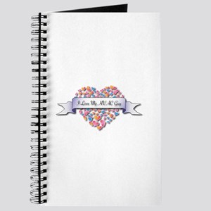 Love My HVAC Guy Journal