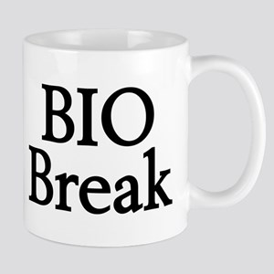 BIO Break Mug