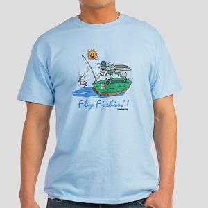 FLY FISHIN' Light T-Shirt