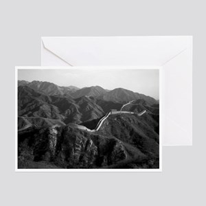 Great Wall Cards (Pk of 10)