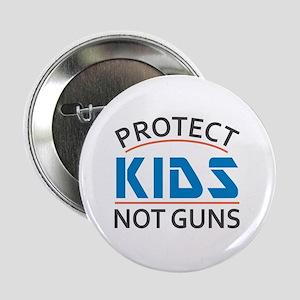 """Protect Kids Not Guns Gun C 2.25"""" Button (10 pack)"""
