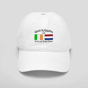 Irish-Dutch Cap