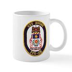 USS BOONE Mug