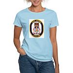 USS BOONE Women's Light T-Shirt