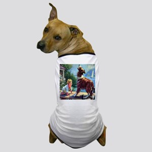 Protector Collie Dog T-Shirt