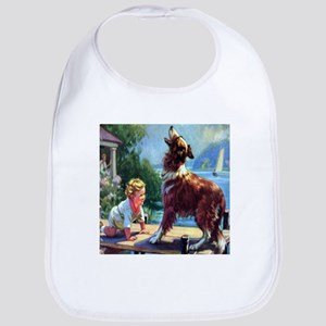Protector Collie  Bib