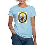 USS CARR Women's Light T-Shirt