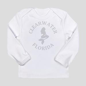 Summer clearwater- florida Long Sleeve T-Shirt