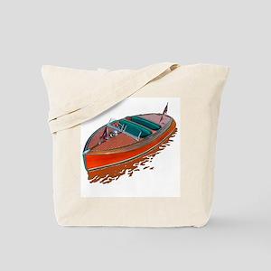 The Barrel Back Tote Bag