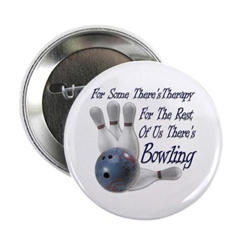 Bowling Therapy Button
