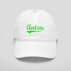 Vintage Anton (Green) Cap