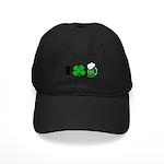 Funny St Particks Day I Love Black Cap