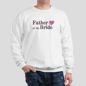 Father of Bride II Sweatshirt