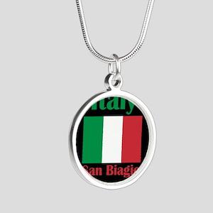 San Biagio Italy Necklaces
