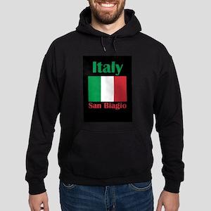 San Biagio Italy Sweatshirt