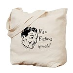 FESTIVUS™ Miracle! Tote Bag