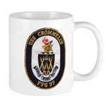 USS CROMMELIN Mug