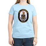 USS CROMMELIN Women's Light T-Shirt