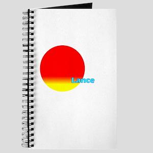 Lance Journal