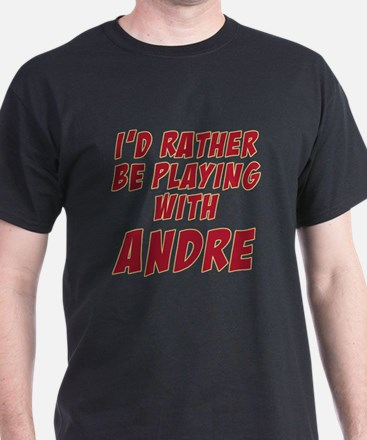 Andre Agassi T-Shirt