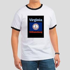 Williamsburg Virginia T-Shirt