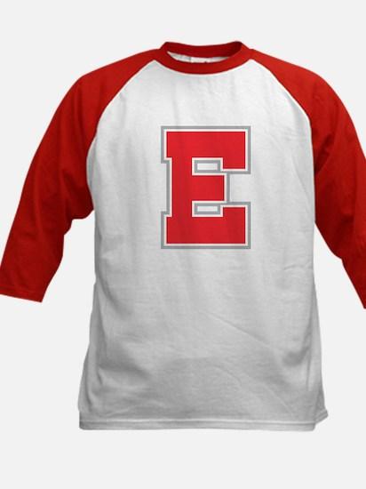 East High E Kids Baseball Jersey