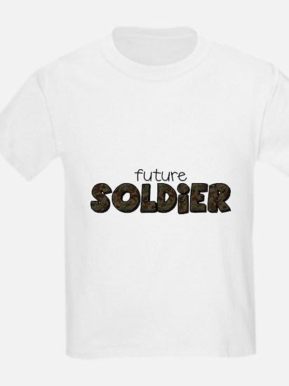 FutureSoldier T-Shirt