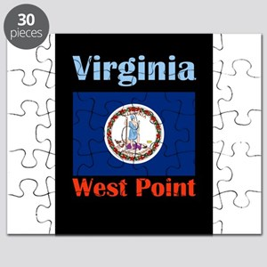 West Point Virginia Puzzle