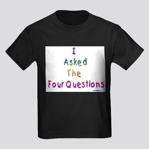 4 Questions Passover T-Shirt