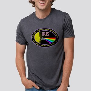 IRIS Mens Tri-blend T-Shirt