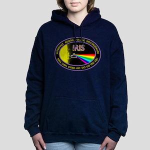 IRIS Women's Hooded Sweatshirt