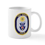 USS CURTS Mug