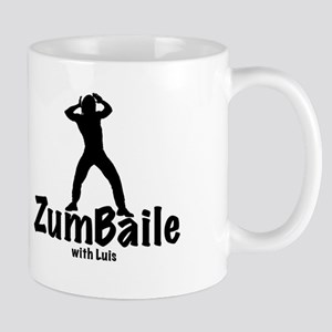 ZumBaile with Luis Mugs