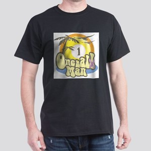 One Ball Man T-Shirt