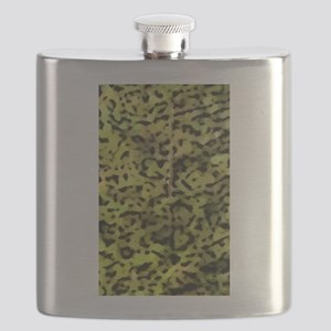 Specs of Grandeur Flask