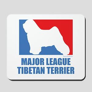 ML Tibetan Terrier Mousepad