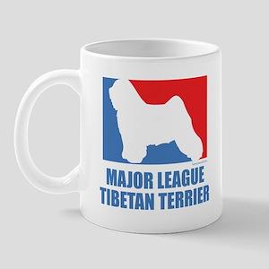 ML Tibetan Terrier Mug